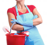 cleaning-lady