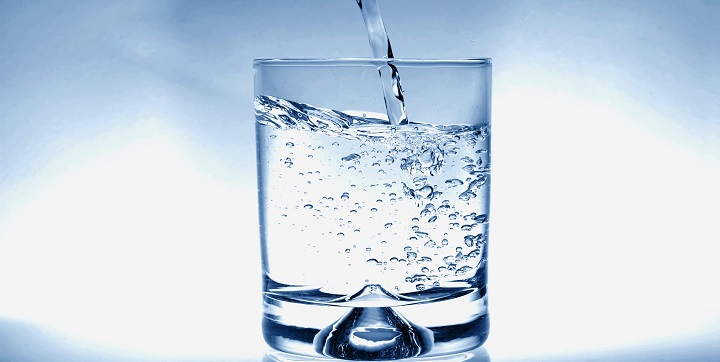 Is Alkaline Water Good for You?