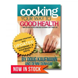 Cooking your way to good health