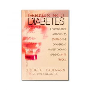 The Fungus Link to Diabetes book