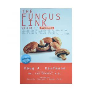 The Fungus Link Vol 1