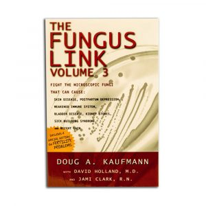 The Fungus Link Vol 3