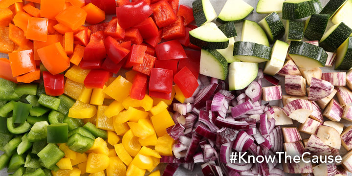 Which Vegetables Are OK On The Kaufmann Diet?