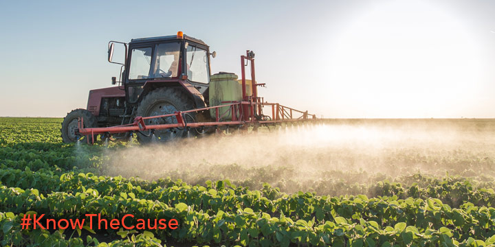 Glyphosate and what you should know
