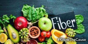 High Fiber Kaufmann Diet Foods