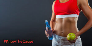 Exercise can prevent cancer